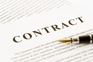 short term contract